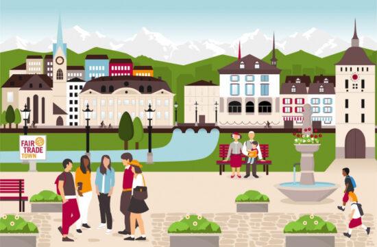 Fair Trade Town Liestal